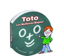 Toto : les meilleures blagues - LaurentGaulet