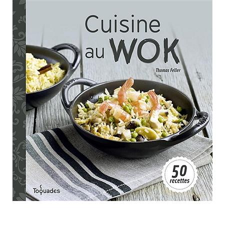 cuisine au wok 50 recettes autres cuisine espace culturel e leclerc. Black Bedroom Furniture Sets. Home Design Ideas