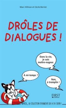 Drôles de dialogues ! - CécileBerriet