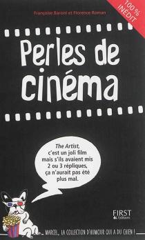 Perles de cinéma - FrançoiseBaroni