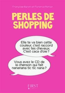 Perles de shopping - FrançoiseBaroni