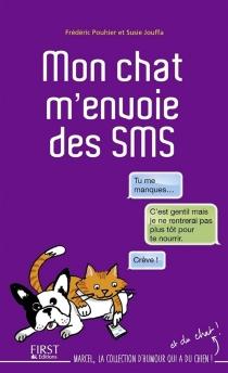 Mon chat m'envoie des SMS - SusieJouffa