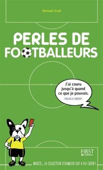 Perles de footballeurs - MickaëlGrall
