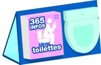 365 infos à lire aux toilettes - FlorianGazan