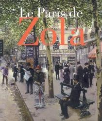 Le Paris de Zola - HenriMitterand
