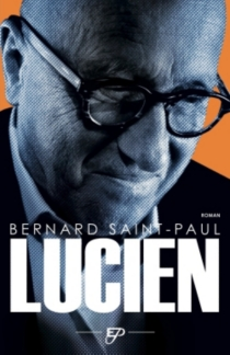 Lucien - Bernard Saint-Paul
