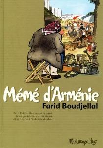 Mémé d'Arménie - FaridBoudjellal