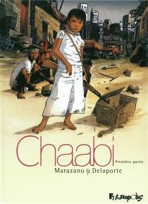 Chaabi - XavierDelaporte