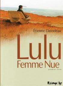 Lulu, femme nue - ÉtienneDavodeau