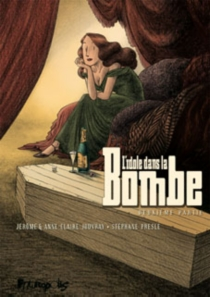 L'idole dans la bombe - JérômeJouvray