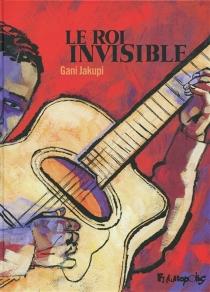 Le roi invisible : un portrait d'Oscar Aleman - GaniJakupi