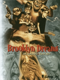 Brooklyn dreams - Glenn Barr