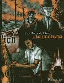 La ballade de Hambone - Igort