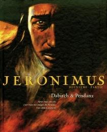 Jeronimus - ChristopheDabitch