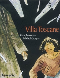 Villa Toscane - MichelCrespin