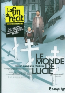 Le monde de Lucie - Kris