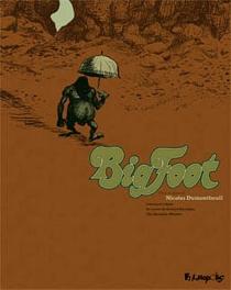 Bigfoot : l'intégrale - NicolasDumontheuil