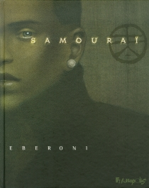 Samouraï - DidierEberoni