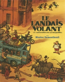 Le Landais volant - NicolasDumontheuil
