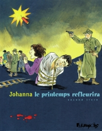 Le printemps refleurira - JohannaSchipper