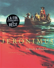 Jeronimus - Christophe Dabitch