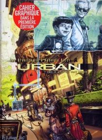 Urban - LucBrunschwig