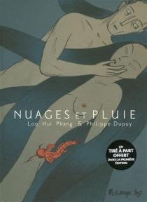 Nuages et pluie - PhilippeDupuy