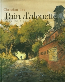 Pain d'alouette - Lax