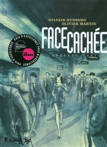 Face cachée - Olivier Martin