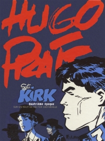 Sgt Kirk - HugoPratt