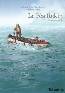 La Pès Rekin - JérômeJouvray