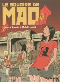 Le sourire de Mao - MichelConstant