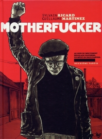 Motherfucker - Guillaume Martinez