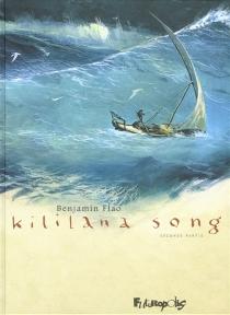Kililana song - BenjaminFlao