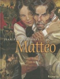 Mattéo - Jean-PierreGibrat
