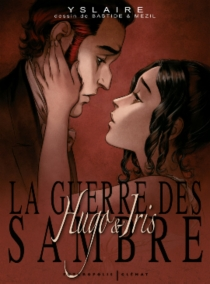 La guerre des Sambre : coffret Hugo et Iris - JeanBastide