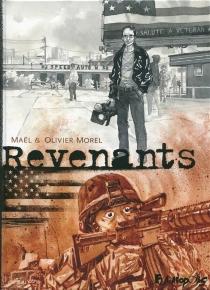 Revenants - Maël