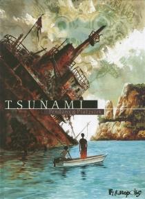 Tsunami - Jean-DenisPendanx