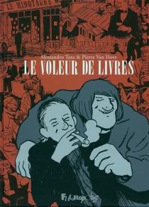 Le voleur de livres - AlessandroTota