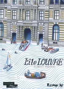 L'île Louvre - FlorentChavouet