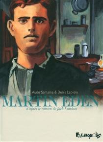 Martin Eden - DenisLapière