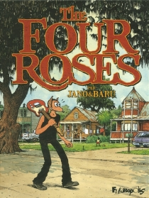 The four roses - Baru