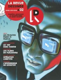 Revue dessinée (La), n° 2 -