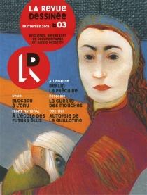 Revue dessinée (La), n° 3 -