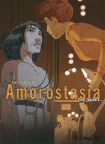 Amorostasia - CyrilBonin