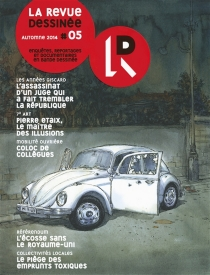 Revue dessinée (La), n° 5 -