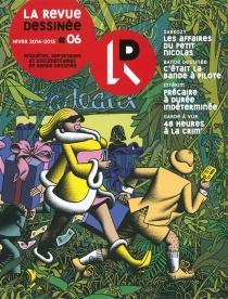 Revue dessinée (La), n° 6 -