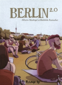 Berlin 2.0 - AlbertoMadrigal