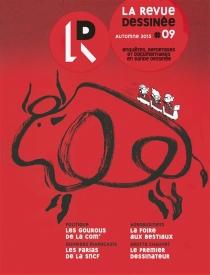 Revue dessinée (La), n° 9 -