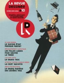 Revue dessinée (La), n° 10 -